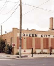 """""""Queen City"""""""