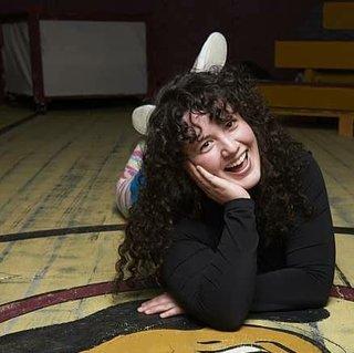 Elyssia Sasaki (photo by Erik Pinkerton) Photography)