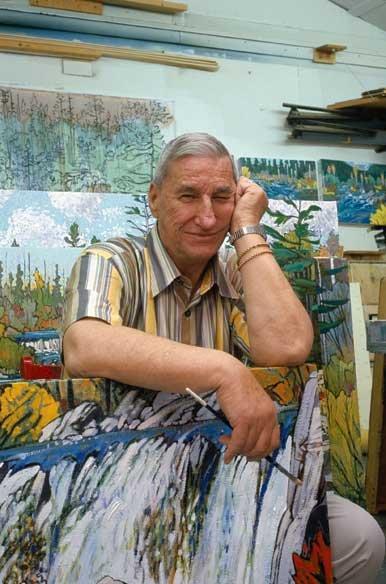 Ted Godwin