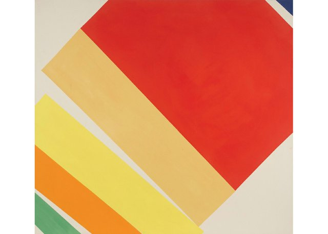 "William Perehudoff, ""Nanai, No. 4,"" 1969"