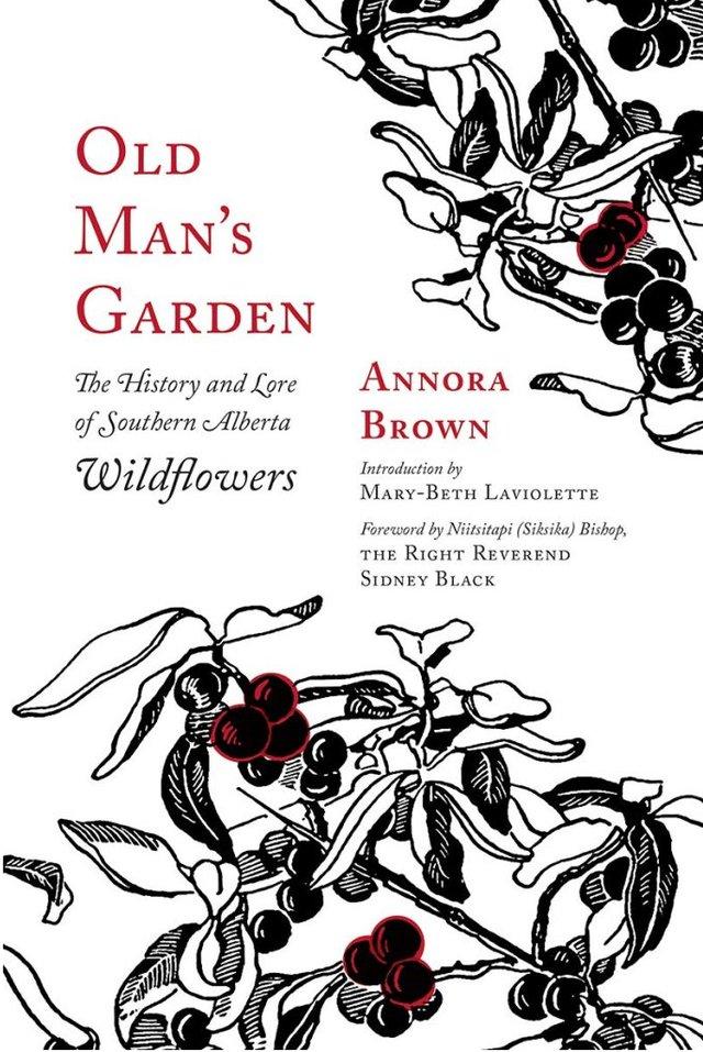 """Annora Brown, """"Old Man's Garden,"""" 2020"""