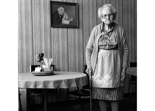 "Thelma Pepper, ""Christina Driol,"" 1984"