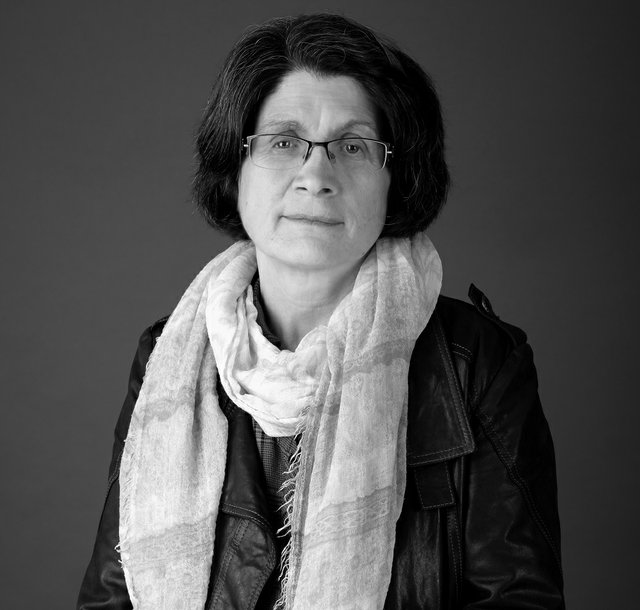 Janet Nicol