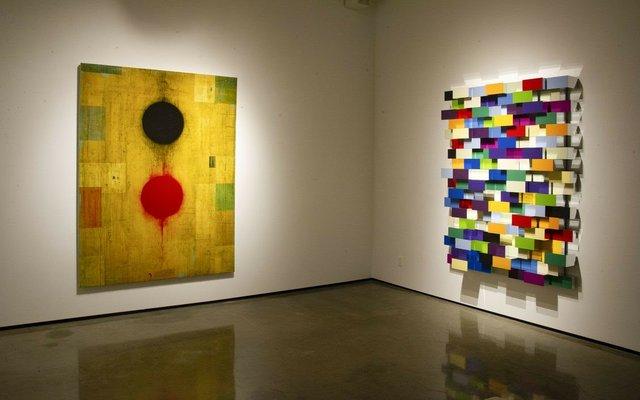 "Elan Fine Art, ""Winter 2020-2021 Group Exhibition,"" 2020"
