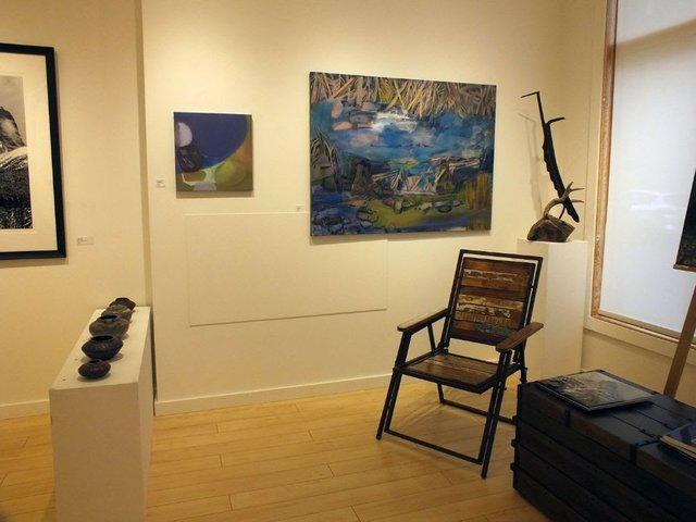 Edge Gallery Canmore, 2020