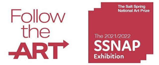 The Salt Spring National Art Prize, 2021/2022