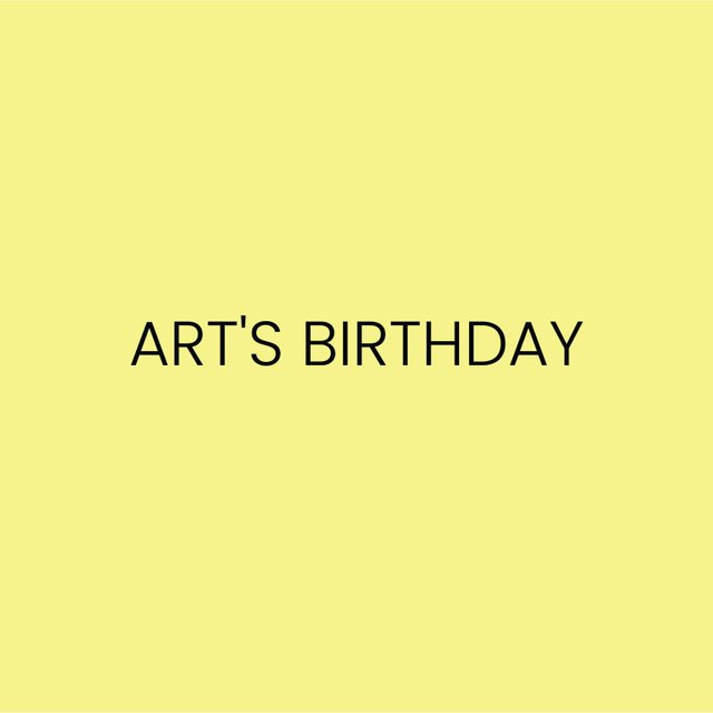 "Southern Alberta Art Gallery, ""Art's Birthday,"" 2021"