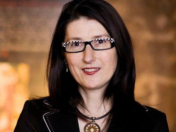 Irene Gammel