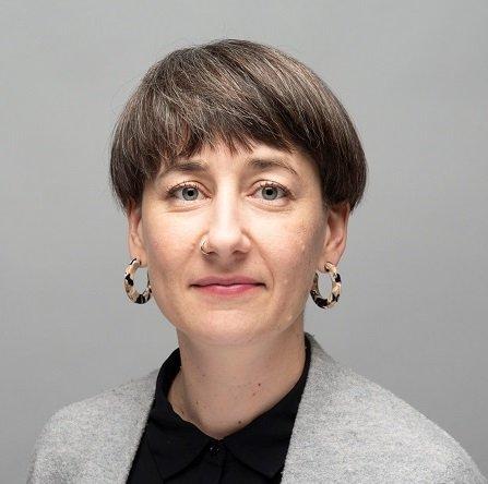 Nicole Burisch