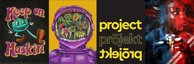 "Glenbow and Chinook Blast, ""project prōjekt,"" 2021"