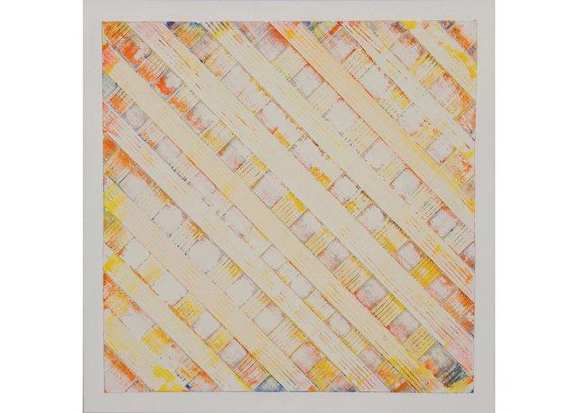 "Robert Christie, ""Spring Melt,""2013"