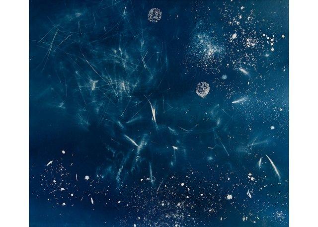 """Rocio Graham, """"Future Memories #21,""""2019-2020"""