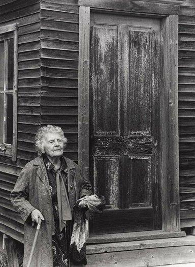 "Thelma Pepper, ""Anna Returns to Their House Barn ( ed 1/20),"" 1989,"