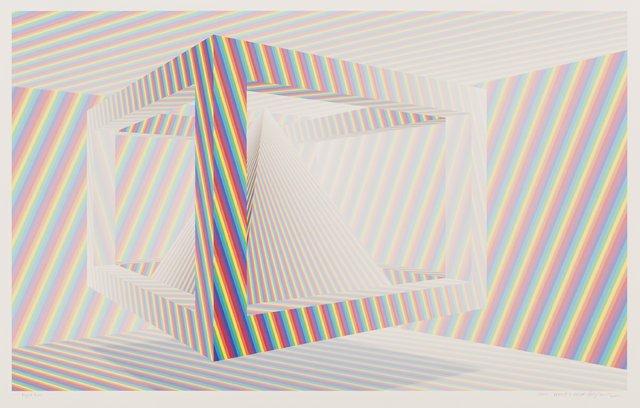 "Gary Lee-Nova, ""Light Box,"" 2007"