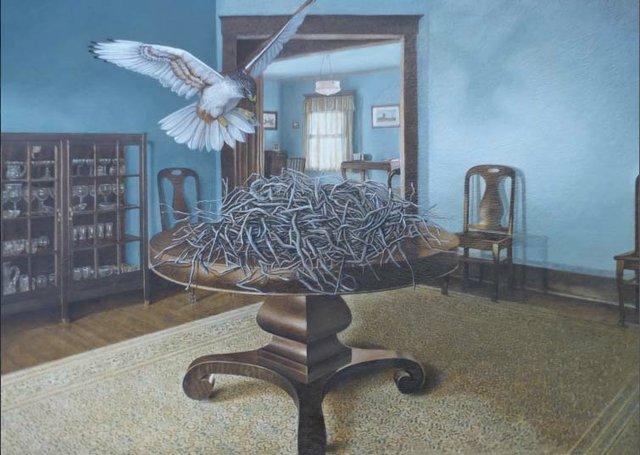 "Marsha Kennedy, ""Embodied Ecologies,"" 2021"