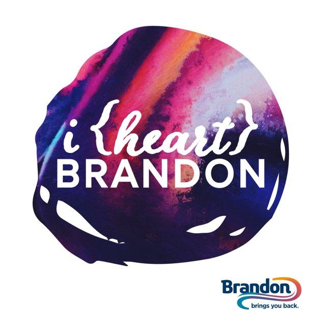 i {heart} Brandon, 2021