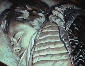 """""""Mother Sleeping #5"""""""