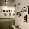 "Kelowna Art Gallery, ""BOMBHEAD,"" 2021"