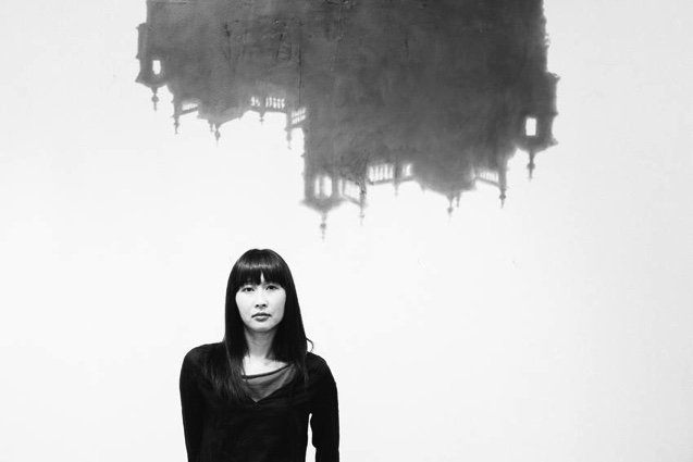 Gwenessa Lam, Photo by Rachel Pick