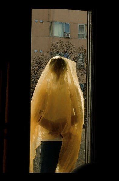 """Iyunade Judah, """"Transcension,"""" 2021"""