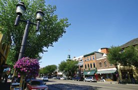 """""""Whyte Avenue"""""""