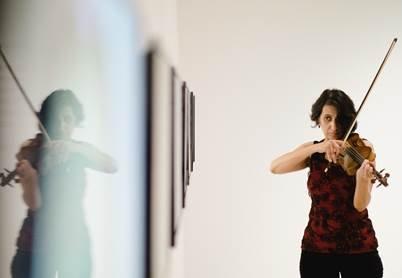 "Parmela Attariwala , ""Soundings Performance,"" 2019"