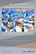"Robert Guest, ""Abstract Design: Toe of a Glacier,"" 2007"