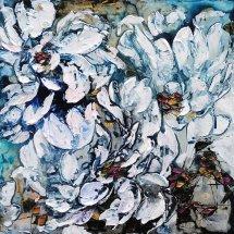 """Maya Eventov, """"Lovely Dream,"""" 2020"""