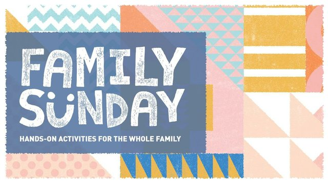 """Art Gallery of Greater Victoria, """"Family Sunday,"""" 2021"""