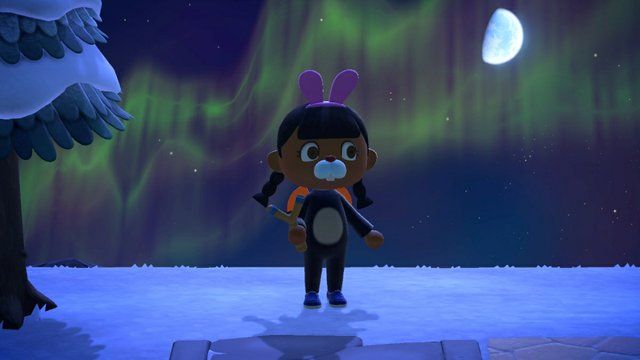Battleax Bunny, PAWS screenshot, 2020