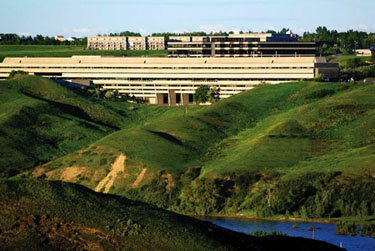 """The University of Lethbridge"""