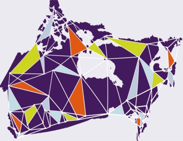 Galleries Ontario was awarded $250,000 from the Department of Canadian Heritage for its project, Data-Shy to Data-Driven, which will help public art galleries make better use of digital data. (Courtesy Galeries Ontario/Ontario Galleries)