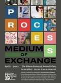 "ASA, ""Medium of Exchange: Process,"" 2021"