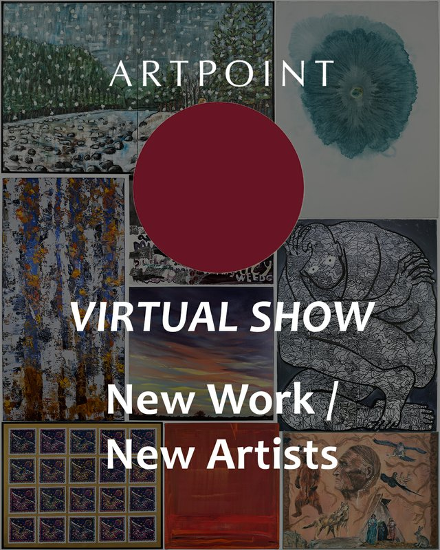 Artpoint Virtual Show April 2021