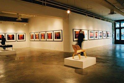 """Art Gallery of Calgary"""
