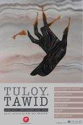 """Art Gallery of Grande Prairie, """" Tuloy, Tawid,"""" 2021"""