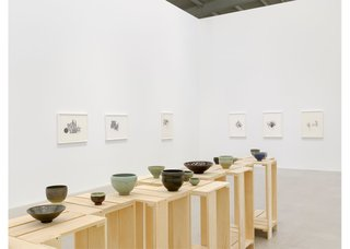 Charmian Johnson, installation view, Catriona Jeffries, Vancouver