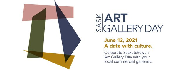 Saskatchewan Art Gallery Day 2021