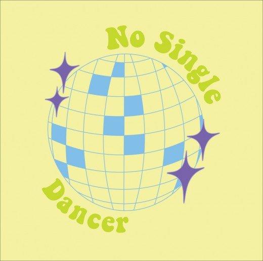 "Western Front, ""No Single Dancer,"" 2021"