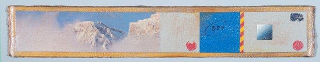 """Peter Deacon RCA,""""The Prime Elements #859,"""" n.d."""