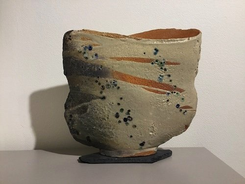 "Martin McWilliam, ""Vase Object XXI-IV,"" n. d."