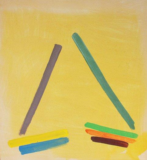 """William Perehudoff, """"AC-87-12,"""" 1987"""