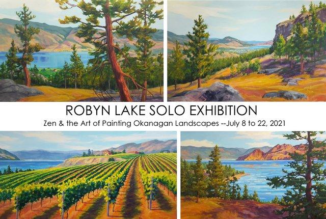 Robyn Lake,