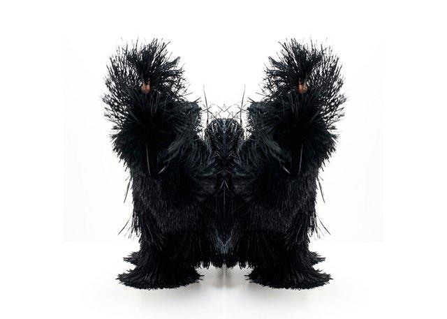 "Nick Cave, ""Blot,"" 2012"