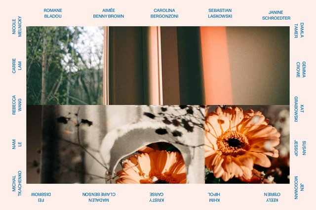 "Design: Alannah Clamp, Artwork: Khim Hipol, ""Making Home,"" 2021"