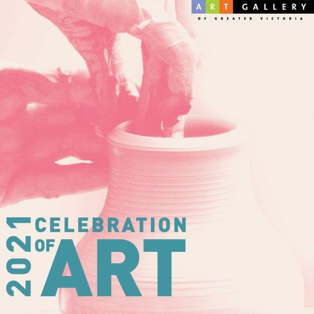 """AGGV, """"Celebration of Art,"""" 2021"""