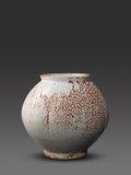"""Hiro Urakami, """"Vase,"""" 1980's"""