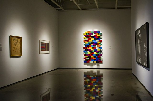 """Elan fine Art, """"Summer Group Show,"""" 2021"""