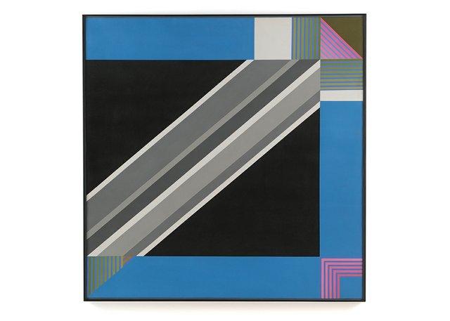"""Takao Tanabe, """"Untitled #3A,"""" 1968"""