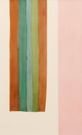"""William Perehudoff, """"Tierceron AC-65-14,"""" 1965"""